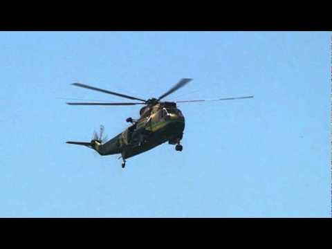 LOS ANGELES COUNTY SHERIFF (LASD) AIR RESCUE 5 HELICOPTER