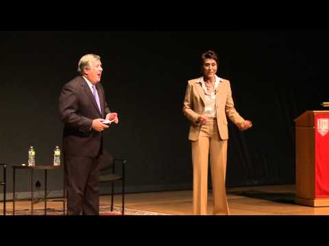 FSW Presents: Robin Roberts and Bob Ley Behind the Scenes
