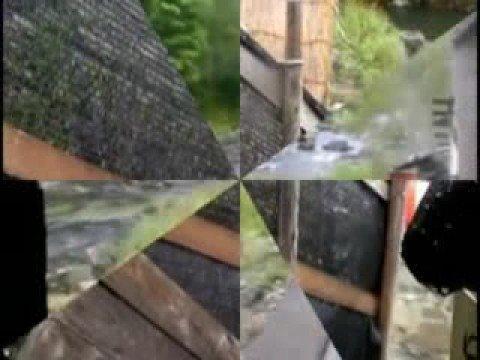 混浴温泉:北海道・北湯沢温泉・御宿かわせみ・konyoku/kawasemi