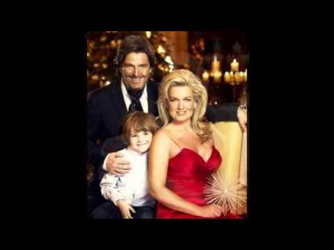 Thomas Anders Family Modern Talking/thomas Anders
