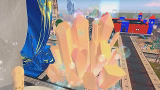 2018 6 20 VWT Second Life @ Amazing Dreamz, By Arniek