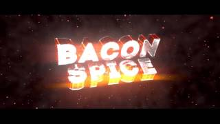 COLORED INTRO BACON SPICE V2 BLENDER ONLY!!