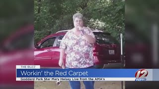 Mary Halsey to host red carpet event