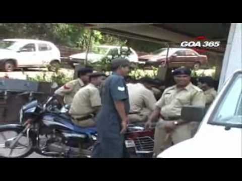 NIA Files charge Sheet against 11 in Margao Blast Case