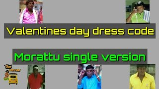 Categories Video Valentine S Day Dress Code 2018