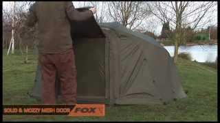 :: CARP FISHING TV :: Supa Brolly Overwrap