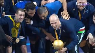 Handball 2017 : Une étoile pour l'éternité