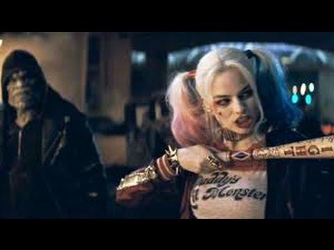 Отряд самоубийц - Официальный трейлер (2016)  в HD| Official Trailer 2016