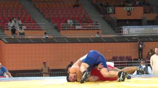 kazakistan vs afghanistan wrestler
