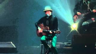Joaquin Sabina - Lo Peor Del Amor + Cerrado Por Derribo (BR/DVD / Movistar Arena / 27.08.2014)
