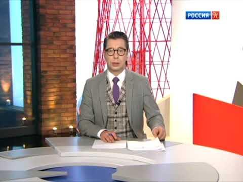 """К.Кинчев, """"Новости культуры"""""""