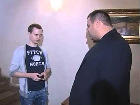 Новости Волгограда: Попков против Навального