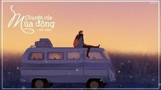 Chuyện của mùa đông ❄️ Tiến Thành cover | Lyric Video | bimm