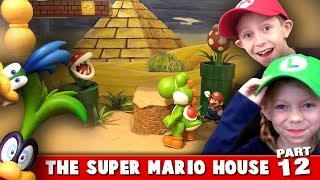 The Super Mario House - Part 12