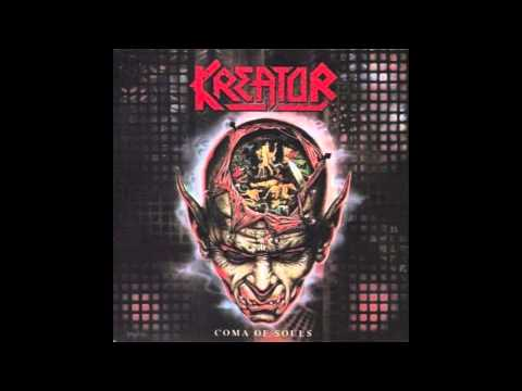 Kreator - Twisted Urges