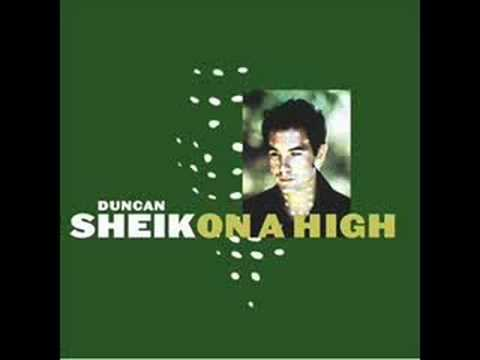 Duncan Sheik - On A High