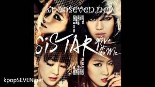 Download Lagu [MP3/DL] Sistar - Give It To Me [2nd Album] Gratis STAFABAND