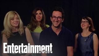The O.C.'s Josh Schwartz reveals his all-time favorite scene