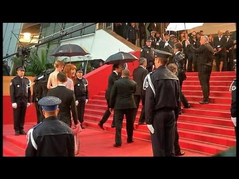 Festival de Cannes: le zapping du jeudi 16 mai - 16/05