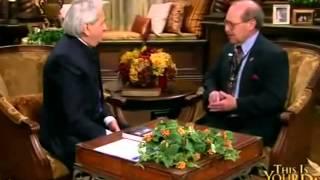 Benny Hinn and Dr Wallach | Can 90 Essential Nutrients Help