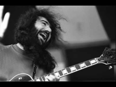 Jerry Garcia & David Grisman - Louis Collins