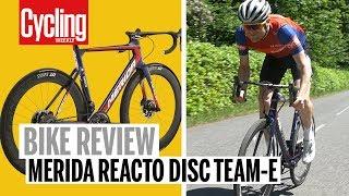 Merida Reacto Team E | Review | Cycling Weekly