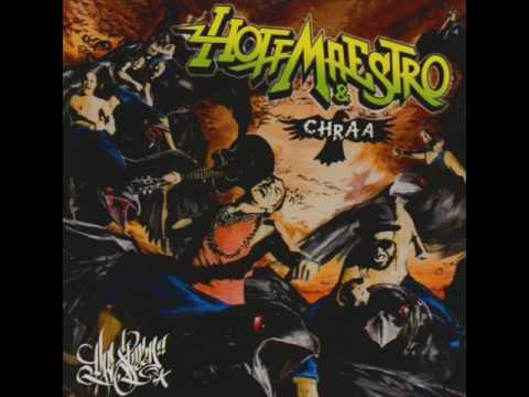 Hoffmaestro And Chraa - Young Dad