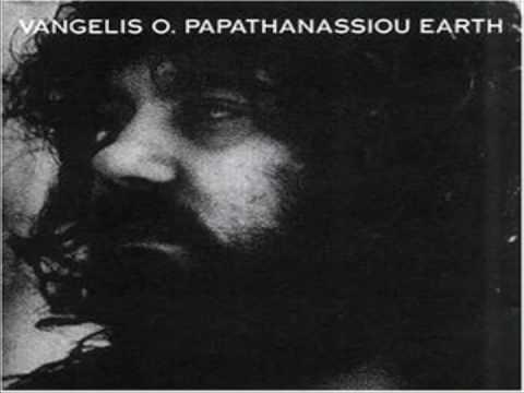 Vangelis Papathanassiou - Let It Happen