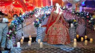 Abhey Shanker Khandelwal ''s granddaughters wedding(1)