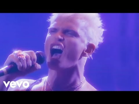 Billy Idol - Mony Mony