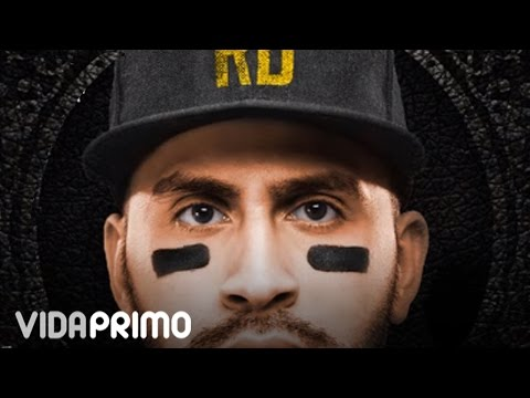 Jose Reyes - Lo Logre feat. Jay The Prince [Official Audio]