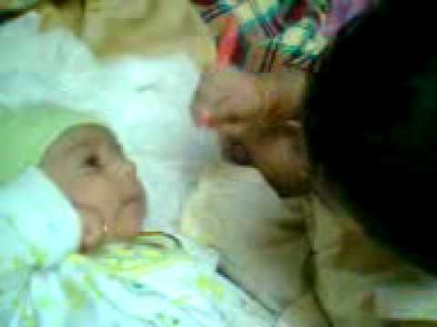 Muneeba Zia & Sana.3gp video