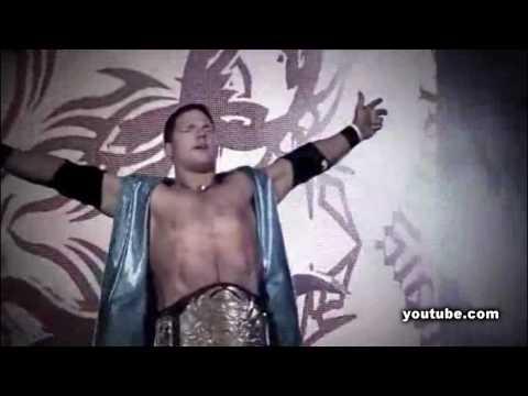 AJ Styles Titantron - Get Ready To Fly