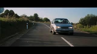 Driving the 1996 Daewoo Nexia