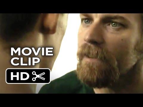 Son Of A Gun Movie CLIP - Bad Move (2014) - Ewan McGregor, Brenton Thwaites Prison Movie HD