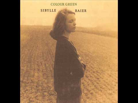 Sibylle Baier - Tonight