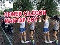 Cewek Cewek Di Cilegon Asoy Geboy!