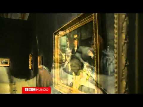 Retratos rebeldes y revolucionarios de Eduard Manet.