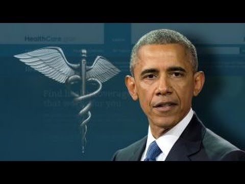 Is Obamacare too sick to heal itself?