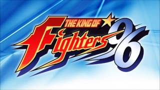 The King of fighters 96 09   Long Horned Beetle Art of Fighting Team Theme