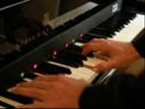 Marco Masini - Un piccolo Chopin
