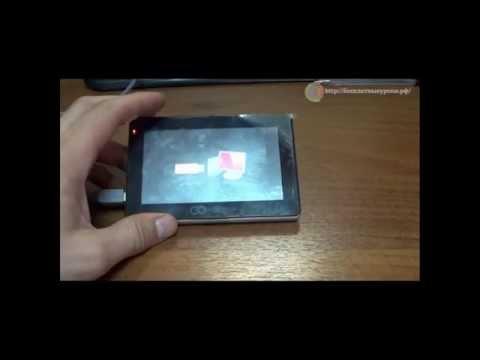 Отзывы о GPS - навигатор GoClever 4366