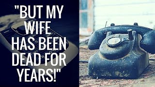 8 True Stories of Phone Calls from the