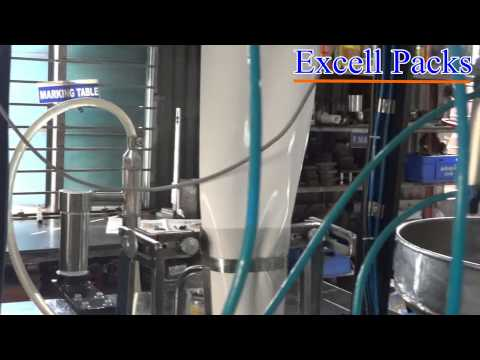 PASTE PACKING MACHINE MANUFACTURES, COIMBATORE
