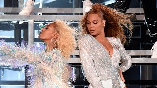 download musica ¡Beyonce se Cayó en Coachella + Dueto con J Balvin