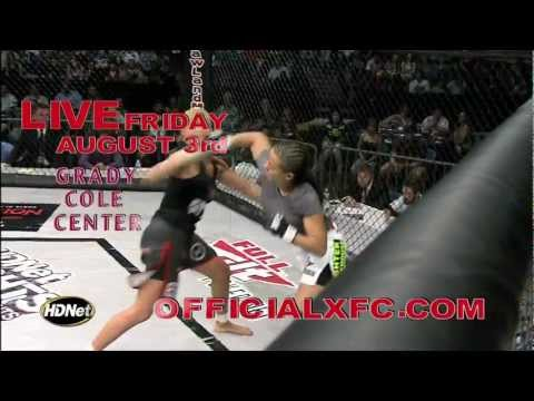XFC 19 Charlotte Showdown Commercial