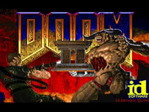 Misc Computer Games - Doom - Sign Of Evil