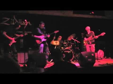 Michael Landau w/ Josh Smith - Why U Lie - 3-11-09 - HD Live In LA
