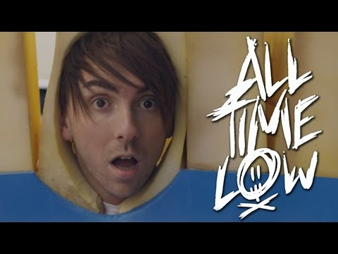 All Time Low - Something's Gotta Give (official Music Video) video