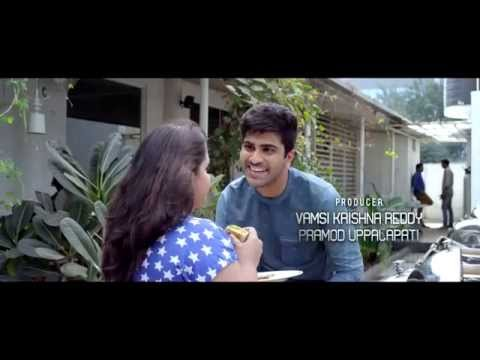 Sharwanand  Run Raja Run Movie Comedy Scenes video